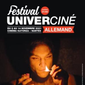 [Univerciné] Festival Univerciné Allemand